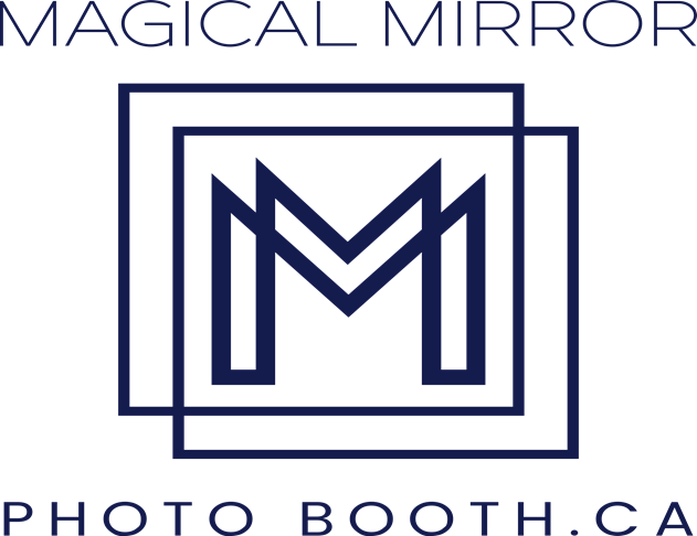 Magical Mirror Photo Booth logo