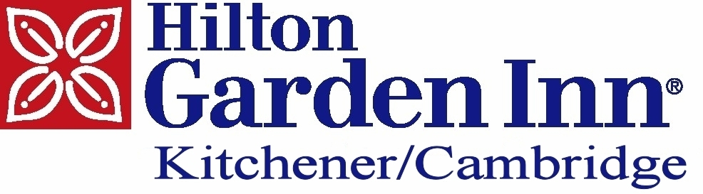 Hilton Garden Inn Kitchener/Cambridge logo