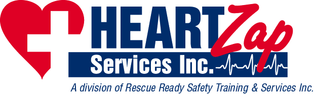 HeartZAP Services Inc. logo