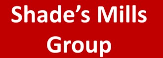 Shade's Mills Group logo