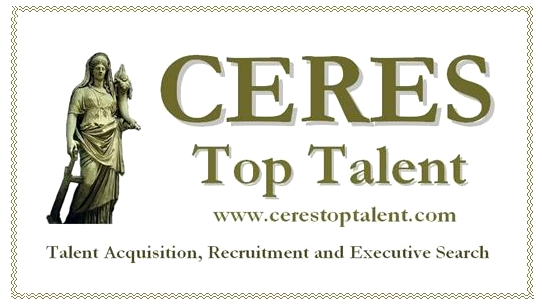 Ceres Top Talent logo